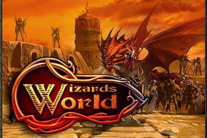 RPG Wizards World