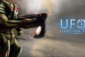 MMORPG UFO Online