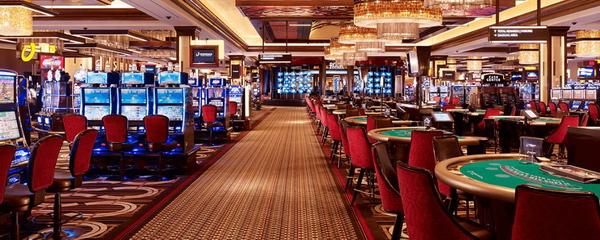 казино мира