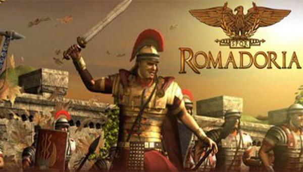 онлайн стратегия Romadoria