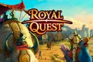онлайн RPG Royal Quest